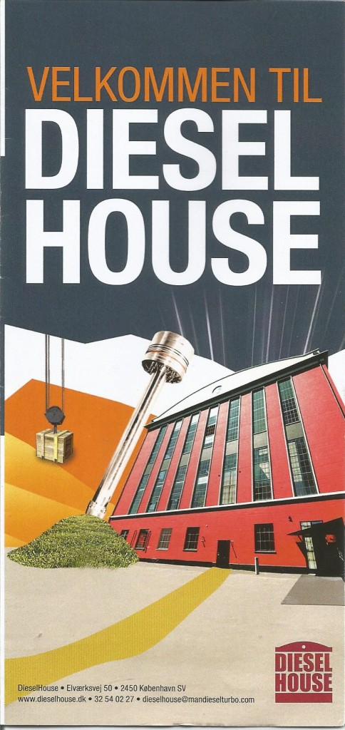 15.01.18. Diesel House